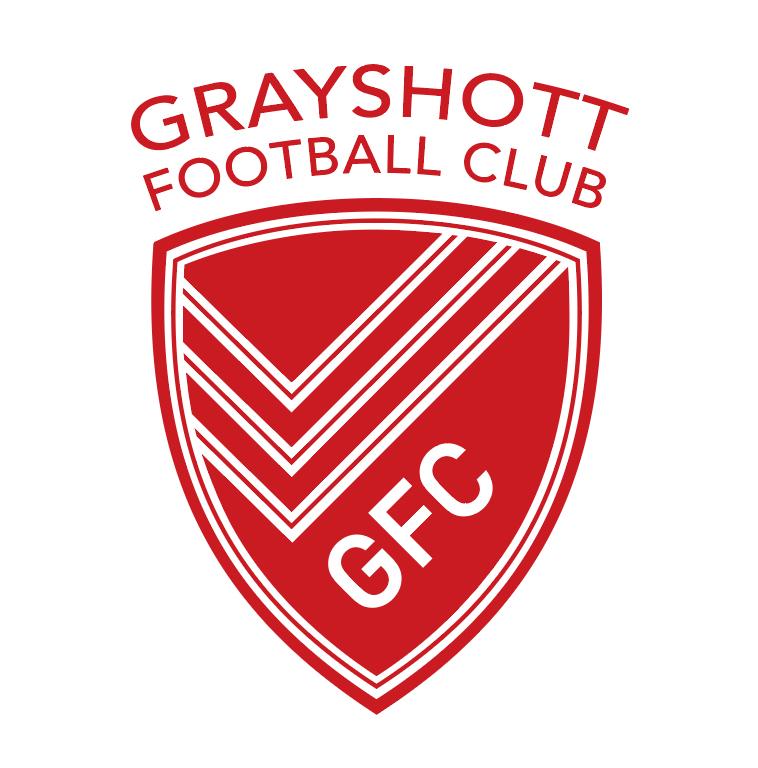 Grayshott Youth FC Main logo